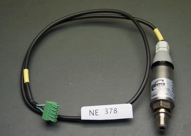 Gems Sensors & Controls 22CNDAF6002Z3DA