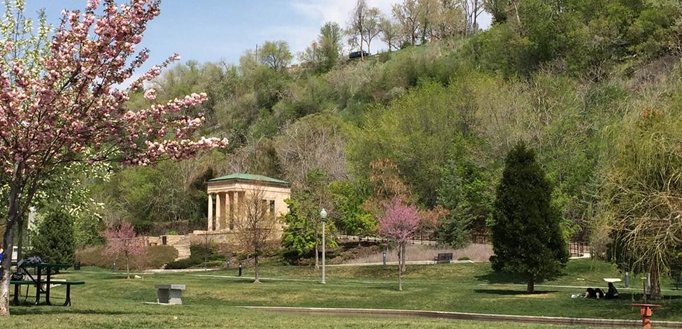 Memory Grove Park