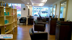 Aryana Salon | Bellevue.com