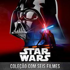 Star Wars Coleção Digital