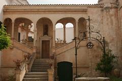 Walk around Ciutadella