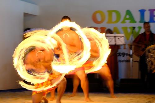 Polynesian Cultural Center 25
