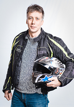 Jan Björkman