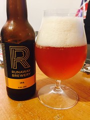 Runaway Brewery IPA