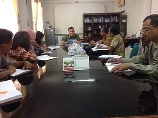Kunjungan BAPPENAS di NTB - MCA Indonesia