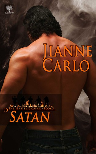 Hades Squad-Satan