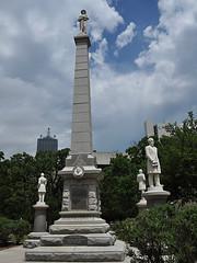 Dallas - Confederate War Memorial