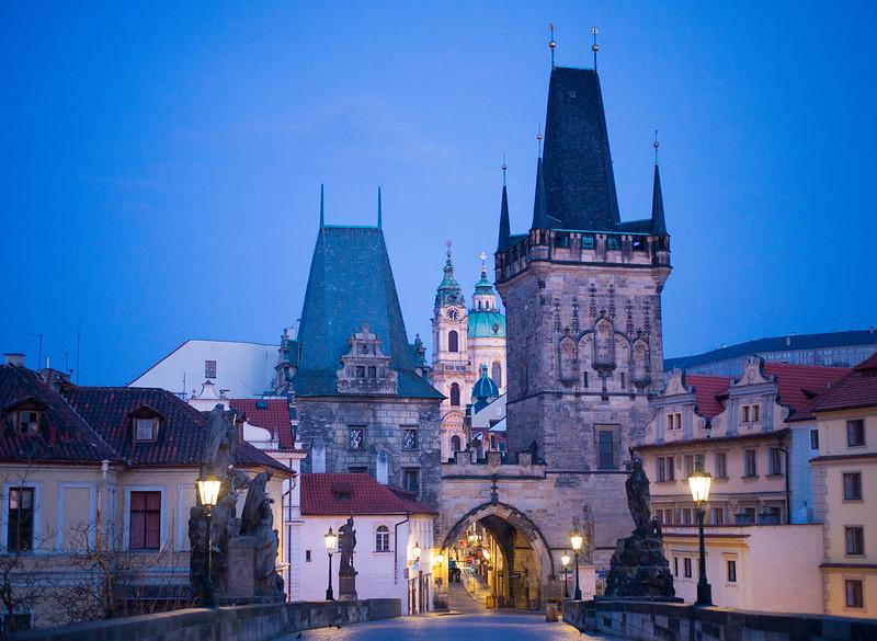 Mala strana, Praha