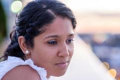 Dileeni Portraits - Dusk