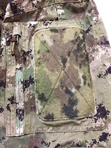 Italian Special Force Vegecam field uniform 16594662333_512a3eeacf