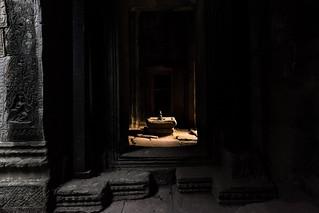 Angkor Wat- Bayon