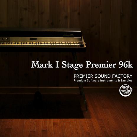 Mark1 Stage Premier 96k