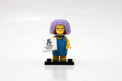 LEGO The Simpsons Minifigures Series 2 (71009) - Selma
