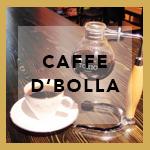 CAFE DBOLLA