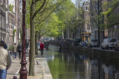 NEDERLAND - Amsterdam 035