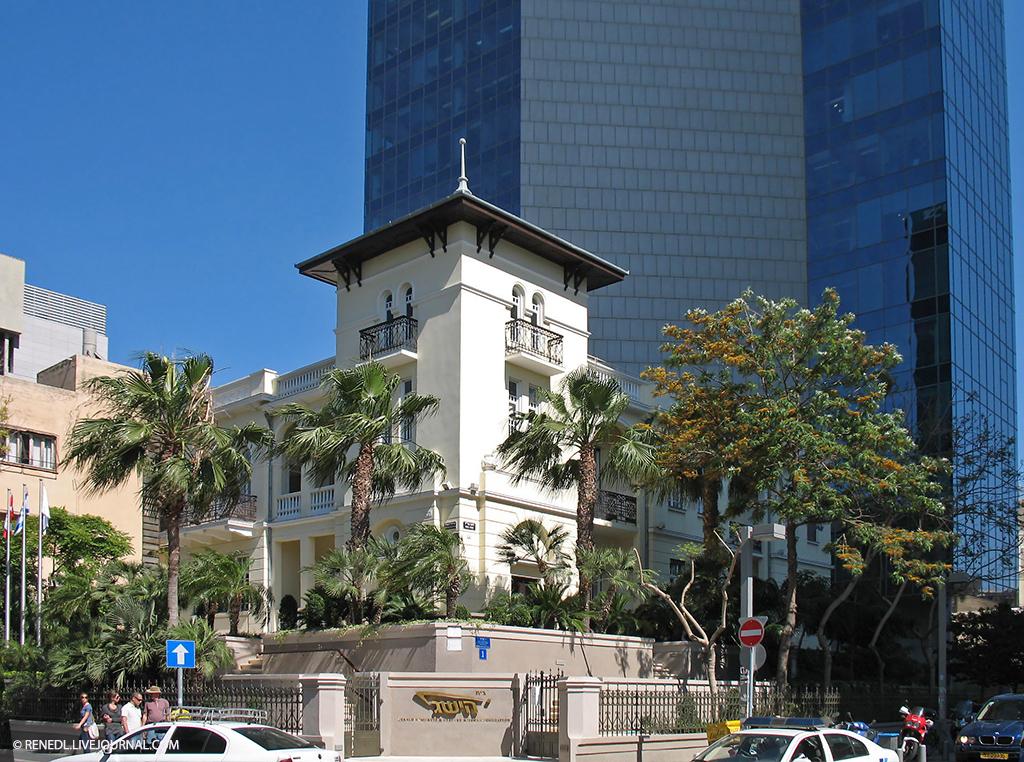 Tel-Aviv Renedl 5