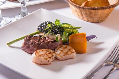 高雄50年牛排老店,新國際西餐廳堅持的傳統美味料理 (29)