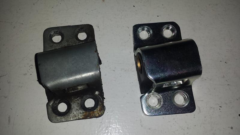 450SLC door striker replacement