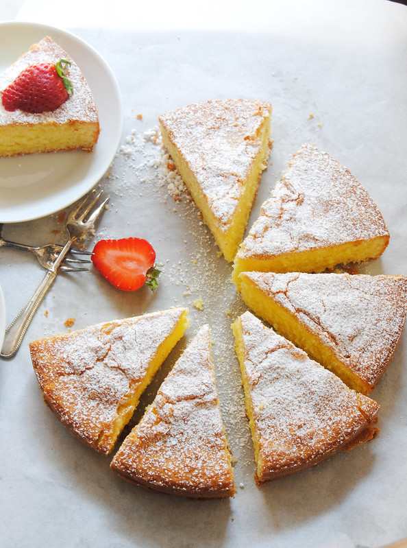 Breton Cake Recipe Uk