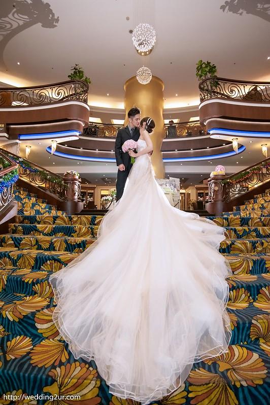 台中婚攝@台中新天地崇德店_177立群&儀婷 訂結婚喜宴