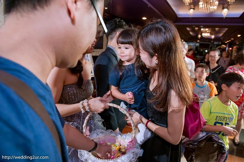 台中婚攝@台中新天地崇德店_167立群&儀婷 訂結婚喜宴