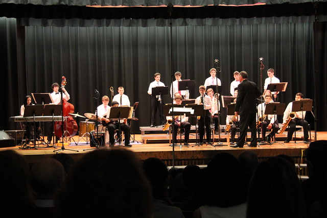 Central District Jazz Band
