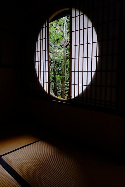 東福寺 芬陀院 恵観堂