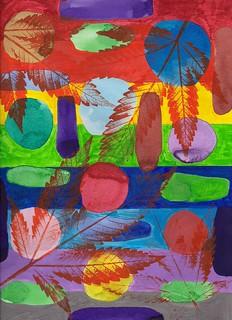 Smoldering Rainbow - 2015