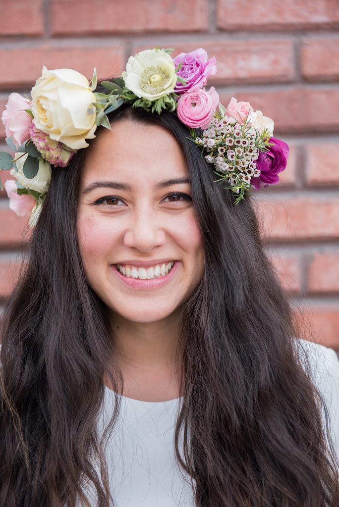 View More: http://kristinsarna.pass.us/floral-crowns