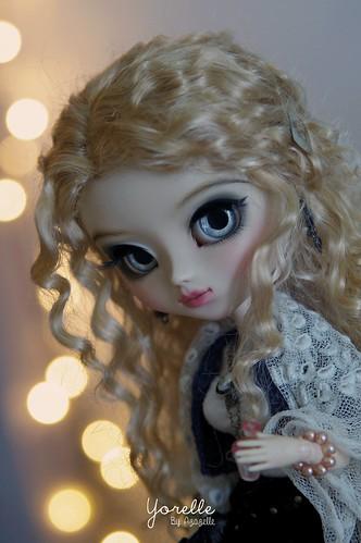 [Yorelle] New girl :)