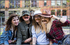 Village People Weekend 2015 - Manchester UK