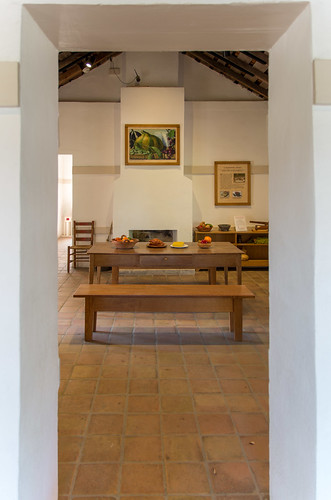 Casa Navarro Interior