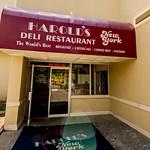 Harold`s Deli Restaurant, Edison, New Jersey