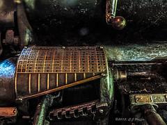 Machines/tools/parts