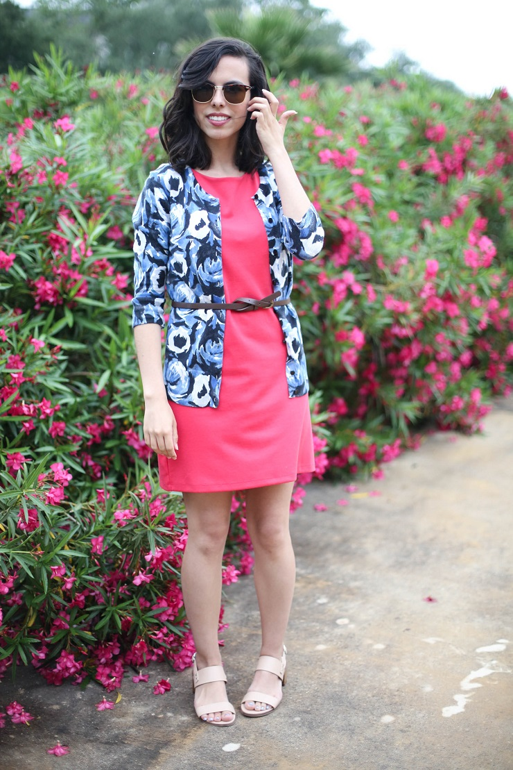 spring dressy outfit, austin style blog, austin fashion blogger