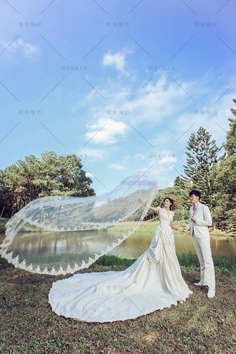 婚紗禮服 新娘禮服 婚紗租借