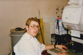 Boot's Mini Lab, Martin