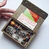 TELECTRON Vintage Garage Door Opener Radio Transmitter