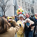 Another Dog at the Easter Parade - Well, Maybe Two