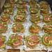 All getting ready to be grilled, Sandwich, Raju Sandwichwala, Below Charni Road Station, Charni Road, Mumbai, Maharashtra - India by Humayunn Niaz Ahmed Peerzaada