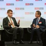 Economist Asian Future Summit