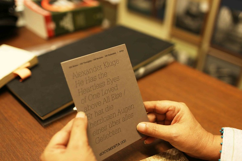 City Library – Dayanita Singh's Books, Vasant Vihar