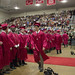 Brophy's Sixty-eighth Commencement Ceremony