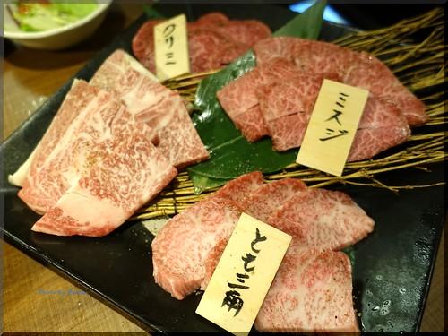 Photo:2016-06-09_T@ka.の食べ飲み歩きメモ(ブログ版)_神戸牛そして迫力の肉鍋タワーを堪能できます【浜松町】びいどろ_07 By:logtaka