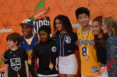 at Nickelodeon's Kids' Choice Sports 2016 #KidsChoiceSports - DSC_0107