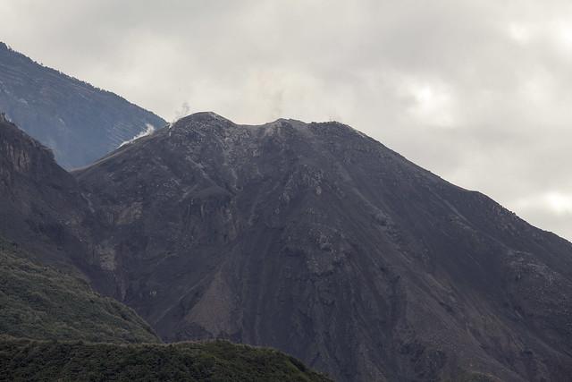 150716 Actividad volcán Santiaguito 007