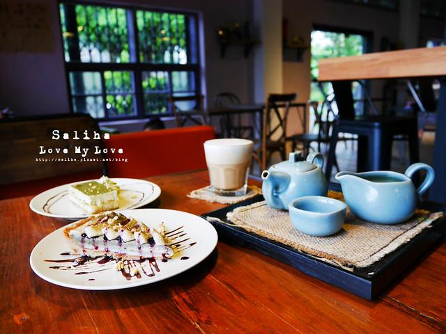 宜蘭火車站附近餐廳推薦下午茶小火車咖啡館 (22)