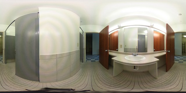 Busby Suites Bathroom