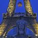La Tour - Blue hour