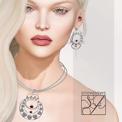 Fanfare Jewelry Poster